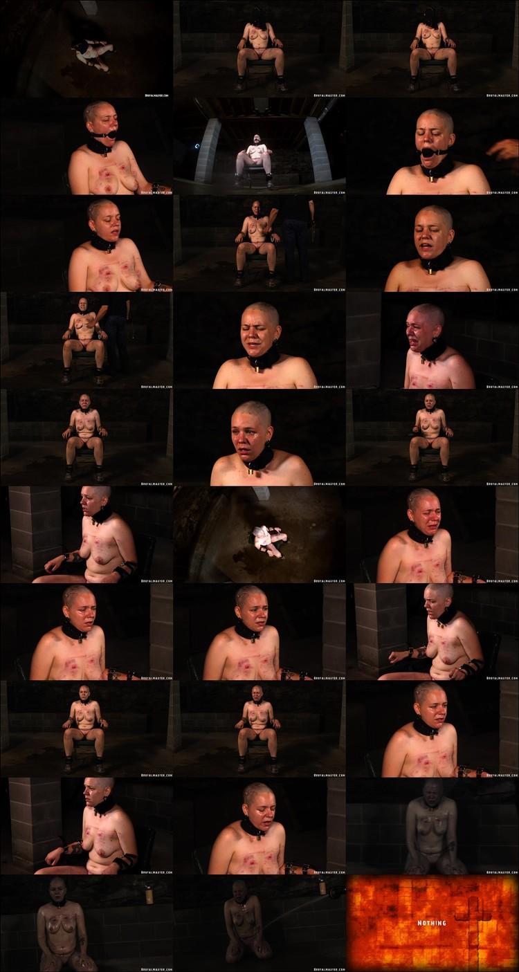 [Nothing - 13.Dec.19] Interrogation - BrutalMaster.com [strapped, interrogation, torture, shaved bald, punishment, degradation, humiliation]_thumb.jpg