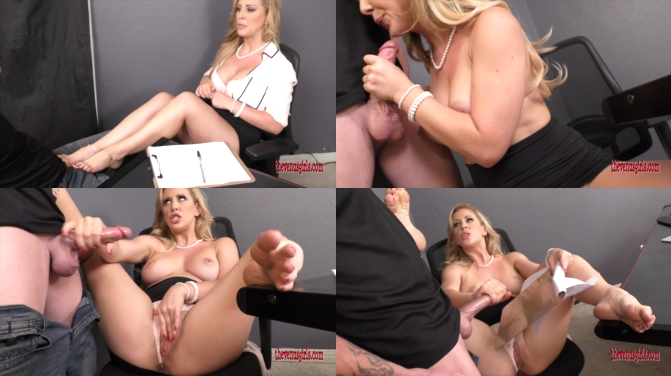 [Cherie DeVille - 29.Nov.19] Your Wife Is A Fat Cow Cunt - TheVenusGirls.com [Big Dick, Blonde, Fake Boobs, Feet, Femdom, Handjob, Shaved, Straight, Switch, Thirdparty, Toned, White]_cover.jpg