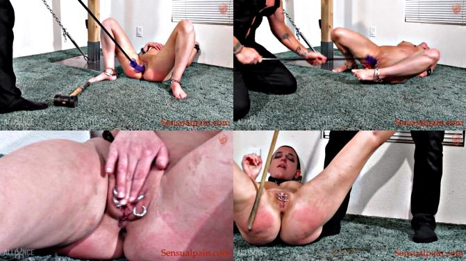 [Abigail Dupree - 4.Dec.19] Orgasm Training - SensualPain.com [Pain, Orgasm Training, Orgasm, Training, Masturbate, Shaft pump]_cover.jpg