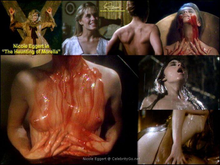Naked Nicole Eggert In Secret Sins Ancensored