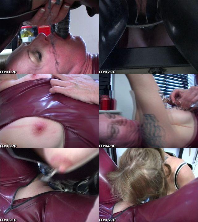 Amateure Mosen Rote Masturbieren