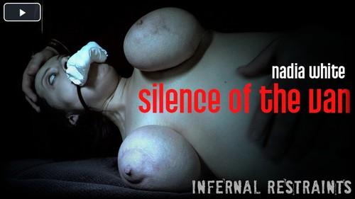 Silence of the Van - Nadia White
