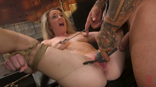 Worthless Fucking Whore: Kate Kennedy is Used and Abused by Derrick Pierce | HD 720p | Release Year: September 16, 2019