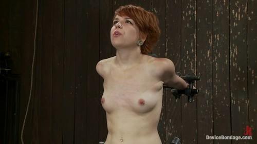Red Girl Slave