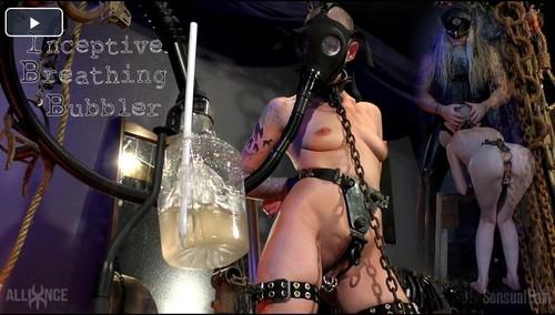 Inceptive Breathing Bubbler - Abigail Dupree