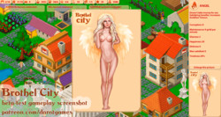 Brothel City - Version 1.1 - 08 September 2019