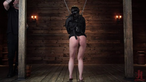 Whitney Wright: Sexy Slut Begs to Suffer in Grueling Bondage | HD 720p | Release Year: October 3, 2019
