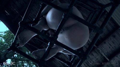 Taboo Torment Part 2 - Keira Croft