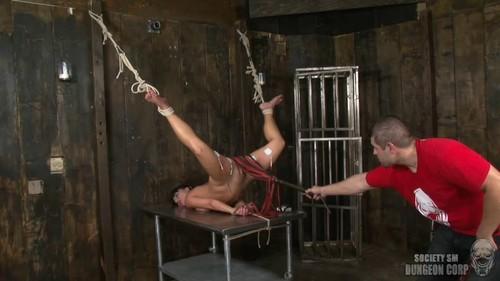 Captive Slave - Mahina Zaltana