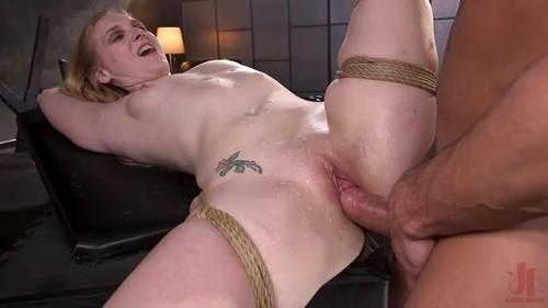 Obedient Pain Slut screams for Anal Punishment