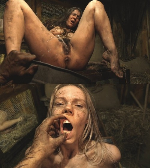 Rabbit hutch (Horror Porn 37)