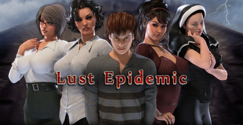 Lust Epidemic [version 96102] - 15 October, 2019