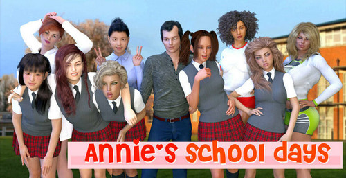 Annies School Days [version 0.6 Fix] - 6 October, 2019