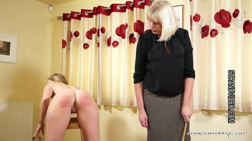 Lola Reay, Lucy Lauren, Sarah Stern – The punishing police woman