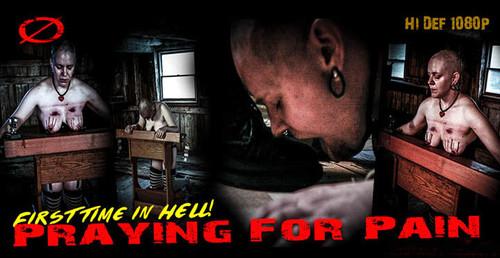 Nothing - Praying For Pain