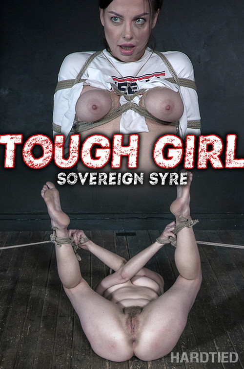 October 16, 2019 - Tough Girl - Sovereign Syre/Sovereign proves that girls just want to have fun!