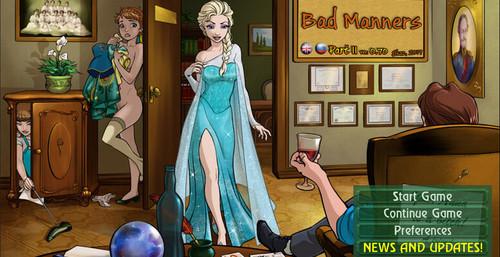 Bad Manners [Part II version 0.82 Beta 2] - 18 October, 2019