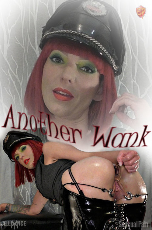 October 9, 2019 - Another Wank - Abigail Dupree