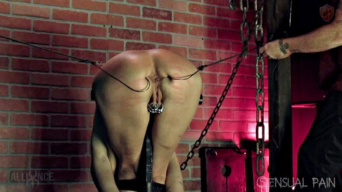 October 6, 2019 - Bound Purgatory Now Malleable full session - Abigail Dupree