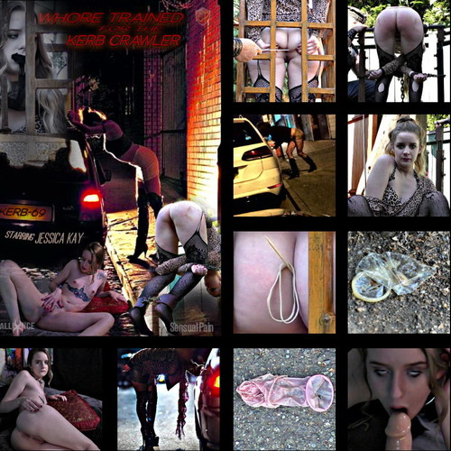 October 20, 2019 - Whore Trained For The kerb crawler - Jessica Kay