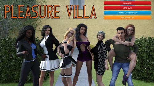 Pleasure Villa - Version 0.6  - 30 September 2019