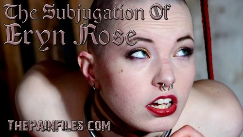 Subjugation Of Eyn Rose