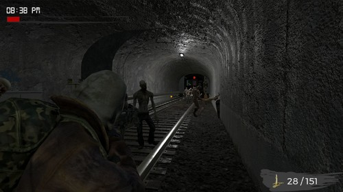 Bunker 501 - Version 1.0.3 - 25 October 2019