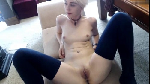 Couple Jenna and Steve – Pussy Creamie