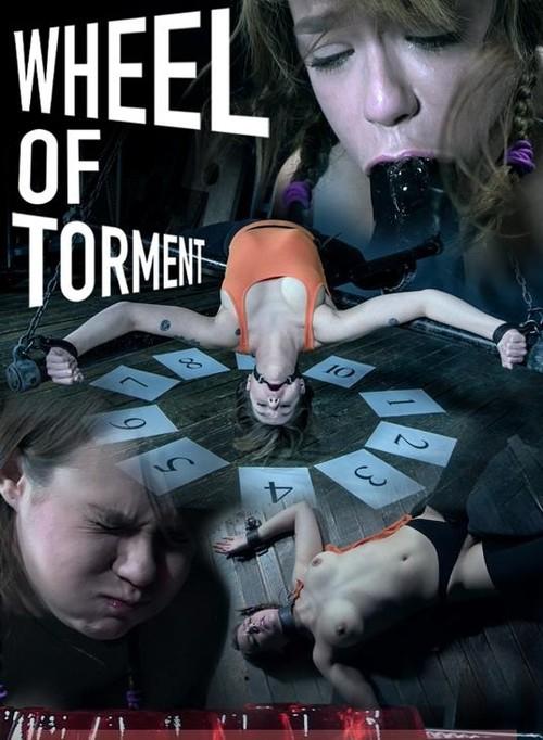 Wheel of Torment - Sailor Luna