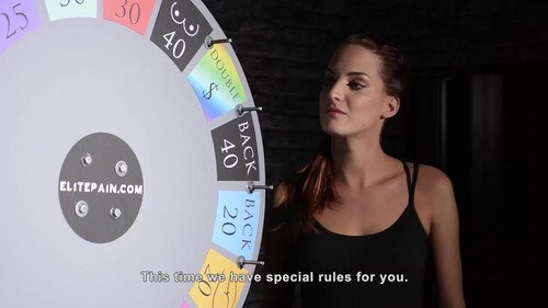 Wheel of Pain - Special Rules