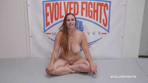 Bella Rossi Takes her prize after dominating in wrestling match - Hot Femdom - October 15, 2019
