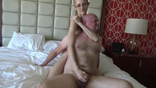 Goddess Kyaa vs Dante - She Owns His Cock FM