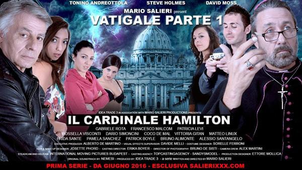 Vatigale 1 (2016)