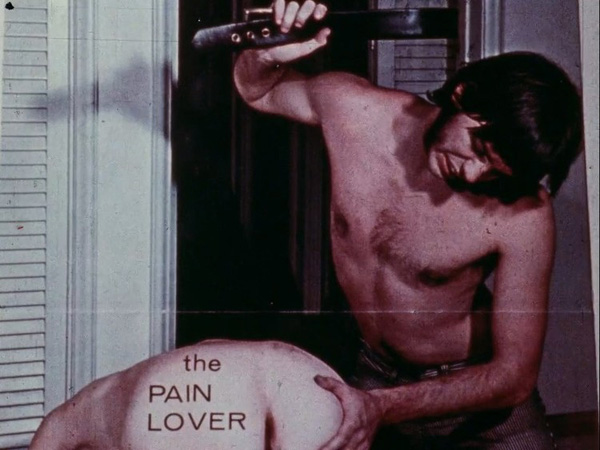 The Pain Lover (1976)