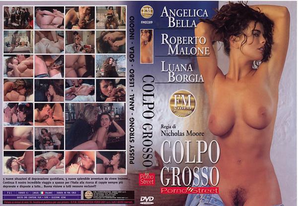 Colpo Grosso in Porno Street (1992)