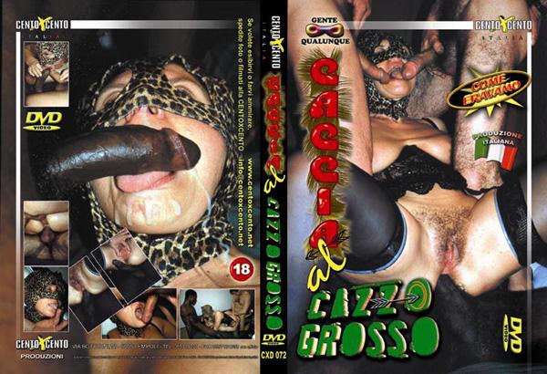Caccia al Cazzo Grosso (2003)