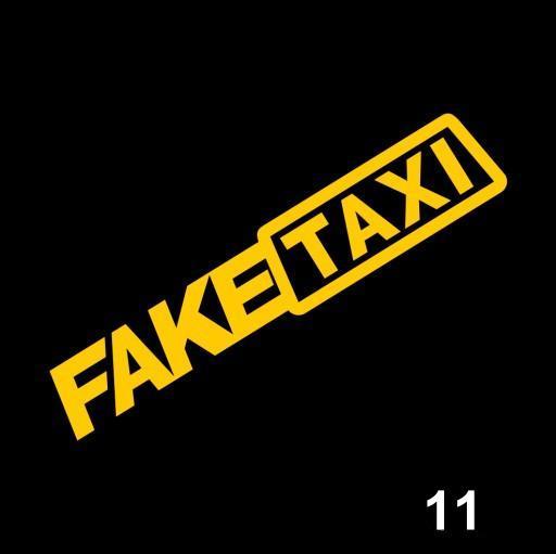 Fake Taxi 11 - Jay