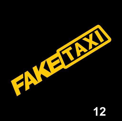 Fake Taxi 12 - Jessica