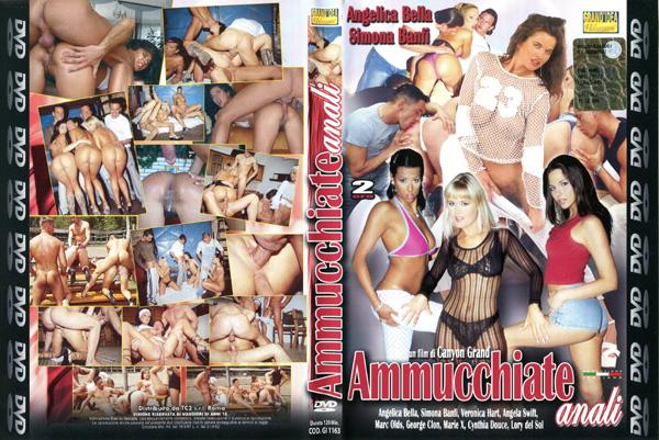 Ammucchiate Anali (2006)