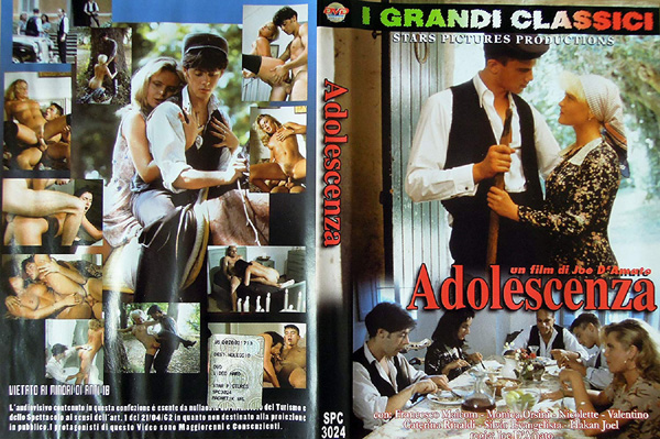 Adolescenza (1996)