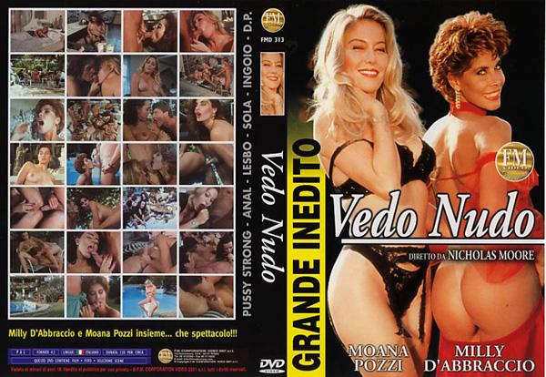 Vedo Nudo (1992)