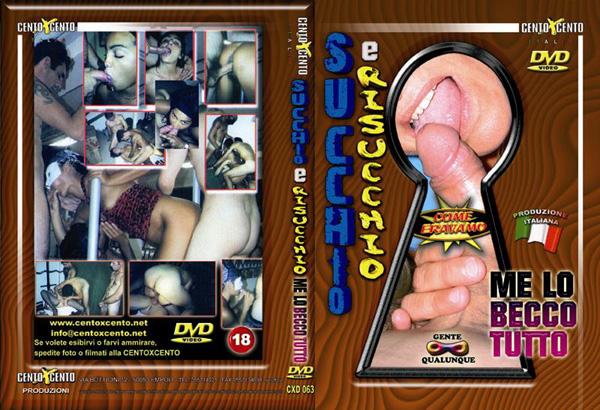 Succhio e Risucchio me lo Becco Tutto (2002)