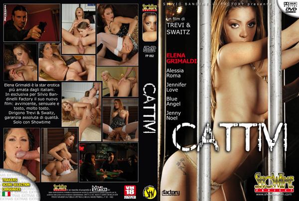 Cattivi (2010)