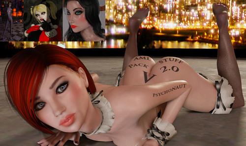 Tk17 3D SexVilla Psychonaut Mp (Version V3.0 FINAL)