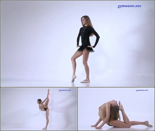 FlexyTeens  Berta Dojchina