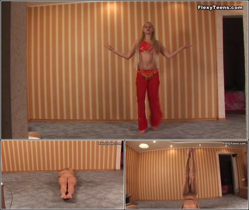 FlexyTeens  Irina Pisulkina2