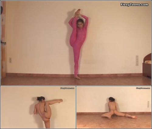 FlexyTeens  Irina Galkina