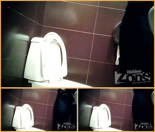 Toilet hz wc 1679