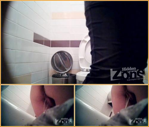 Toilet hz wc 1716