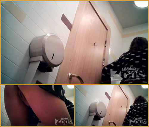 Toilet hz wc 1731